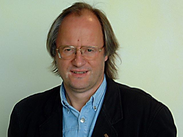 Studiengangsleiter Professor Dr. <b>Fritz Unger</b>, FH Ludwigshafen - Studiengangsleiter-Professor-Dr-Fritz-Unger-FH-Ludwigshafen